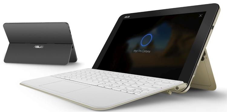 Новый Asus TransBook Mini T103HAF изображение