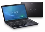 Ноутбуки Sony Vaio VPC-EB3E4R