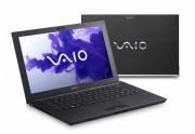 Ноутбуки Sony Vaio Z21V9R