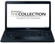 Ноутбук Toshiba Satellite C660-1WT (Intel i3-2310M 2100МГц / 2048МБ / 500ГБ / Intel GMA HD 3000 / синий) PSC1LE-01Y01ERU купите дешевле! Характеристики Toshiba Satellite C660-1WT, отзывы пользователей и лучшие низкие цены на Toshiba Satellite C660-1WT - посмотреть обзор и описание Toshiba Satellite C660-1WT на портале Notebook.ru