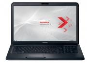 Ноутбуки Toshiba Satellite C670