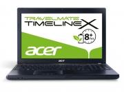 Ноутбуки Acer TravelMate 8573