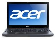 Ноутбуки Acer Aspire 5560