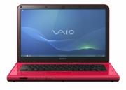 Ноутбуки Sony Vaio CA3S1R