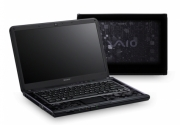Ноутбуки Sony Vaio CA3X1R