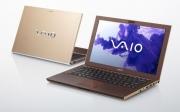 Ноутбуки Sony Vaio Z21X9R