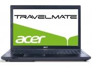 Ноутбуки Acer TravelMate 7750