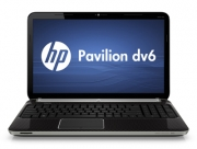 Ноутбук HP Pavilion dv6-6b65er
