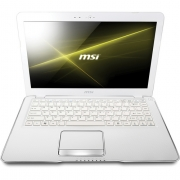 Ноутбуки MSI X370