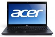 Ноутбуки Acer Aspire 7739