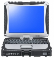 Ноутбуки Panasonic Toughbook CF