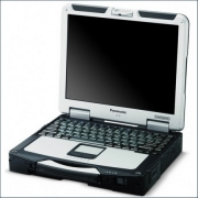 Ноутбук Panasonic Toughbook CF-31 mk2