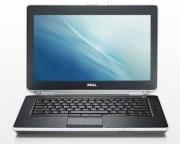 Ноутбуки Dell Latitude E6420