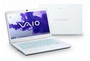 Ноутбук Sony Vaio SVE14A1V6R/W