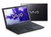 Ноутбуки Sony Vaio SVZ1311X9R
