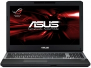 Ноутбуки Asus G55VW