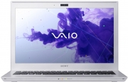 Ноутбуки Sony Vaio SVT1313X9R