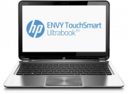 Ноутбуки HP Envy 4 TouchSmart Ultrabook