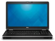 Ноутбуки Dell Latitude E6540