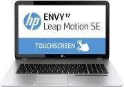 Ноутбук HP Envy 17-j100sr Leap Motion TS SE