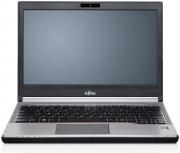 Ноутбуки Fujitsu Lifebook E