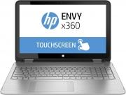 Ноутбуки HP Envy x360 15