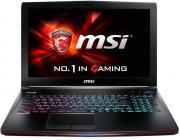 Ноутбуки MSI GE62 2QE