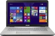 Ноутбуки Asus N751JX