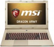 Ноутбуки MSI GS60