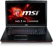 Ноутбуки MSI GE72 2QE