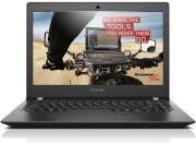 Ноутбуки Lenovo E E31-70