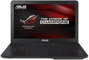 Ноутбуки Asus G551JX