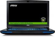 Ноутбуки MSI WT72 6QJ