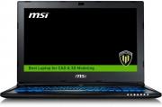 MSI WS60 6QI
