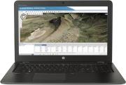 Ноутбуки HP ZBook 15u G3