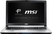 Ноутбуки MSI PE60 6QD