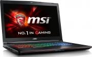 Ноутбук MSI GE72 6QF-066RU Apache Pro