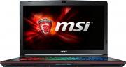 Ноутбук MSI GE72 6QE-268RU Apache Pro