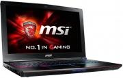 Ноутбук MSI GE62 6QE-462RU Apache Pro