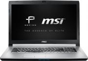 Ноутбуки MSI PE70 6QE