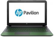 Ноутбук HP Pavilion Gaming 15-ak004ur
