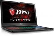 Ноутбуки MSI GS63VR 6RF