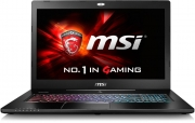 Ноутбуки MSI GS72 6QE