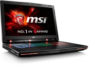 Ноутбуки MSI GT72VR 6RE Tobii