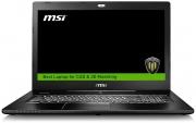 Ноутбуки MSI WS72 6QI