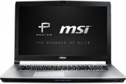 Ноутбуки MSI PE70 2QD