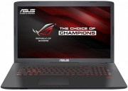Ноутбуки Asus GL752VW