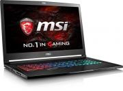 Ноутбуки MSI GS73VR 6RF