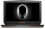 Ноутбуки Dell Alienware 17 R3