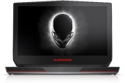 Ноутбуки Dell Alienware 15 R2